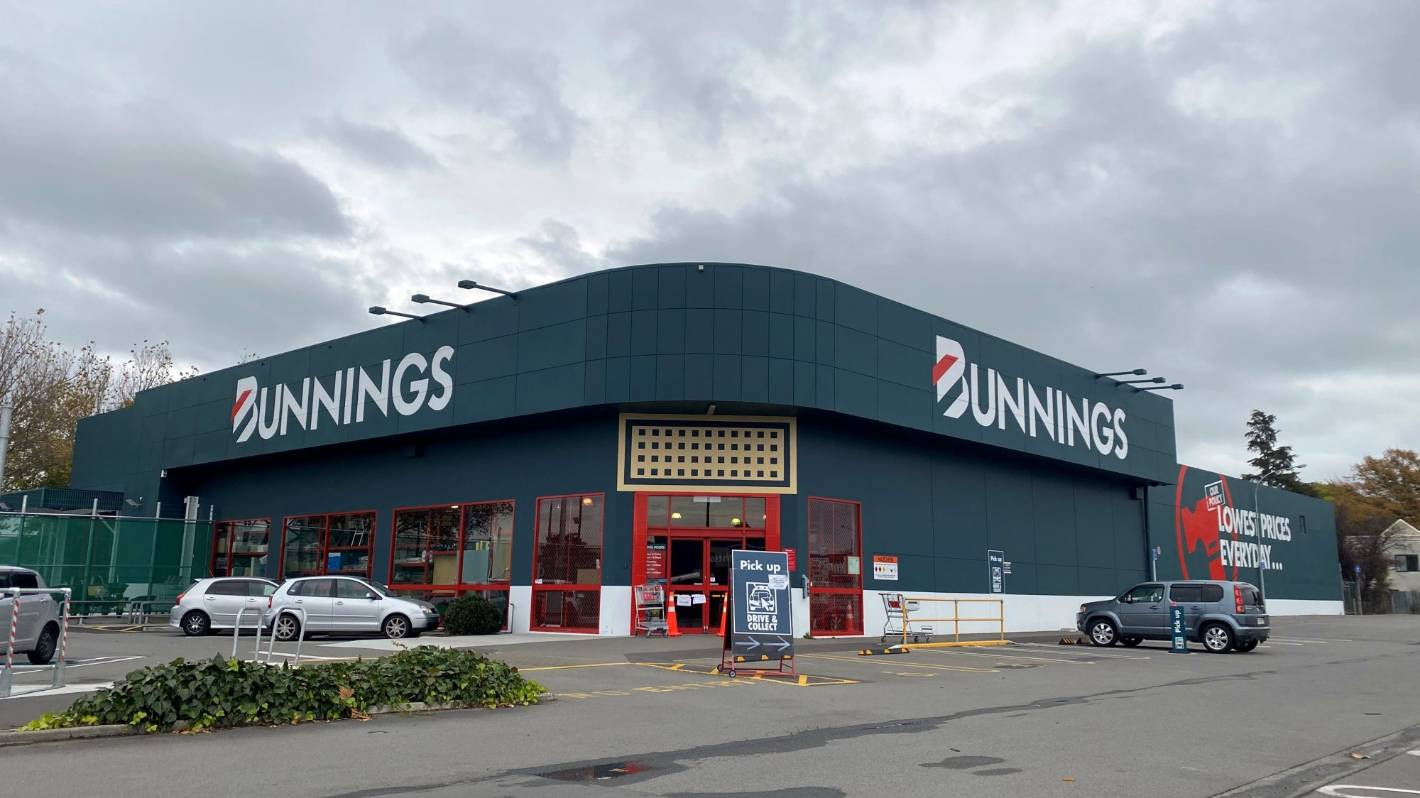 Coronavirus: Seven Bunnings stores confirmed to close