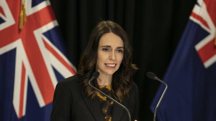 To understand the idealogical beliefs of Prime Minister Jacinda Ardern we can look back to her time as president of the International Union of Socialist Youth, writes Steve Elers.