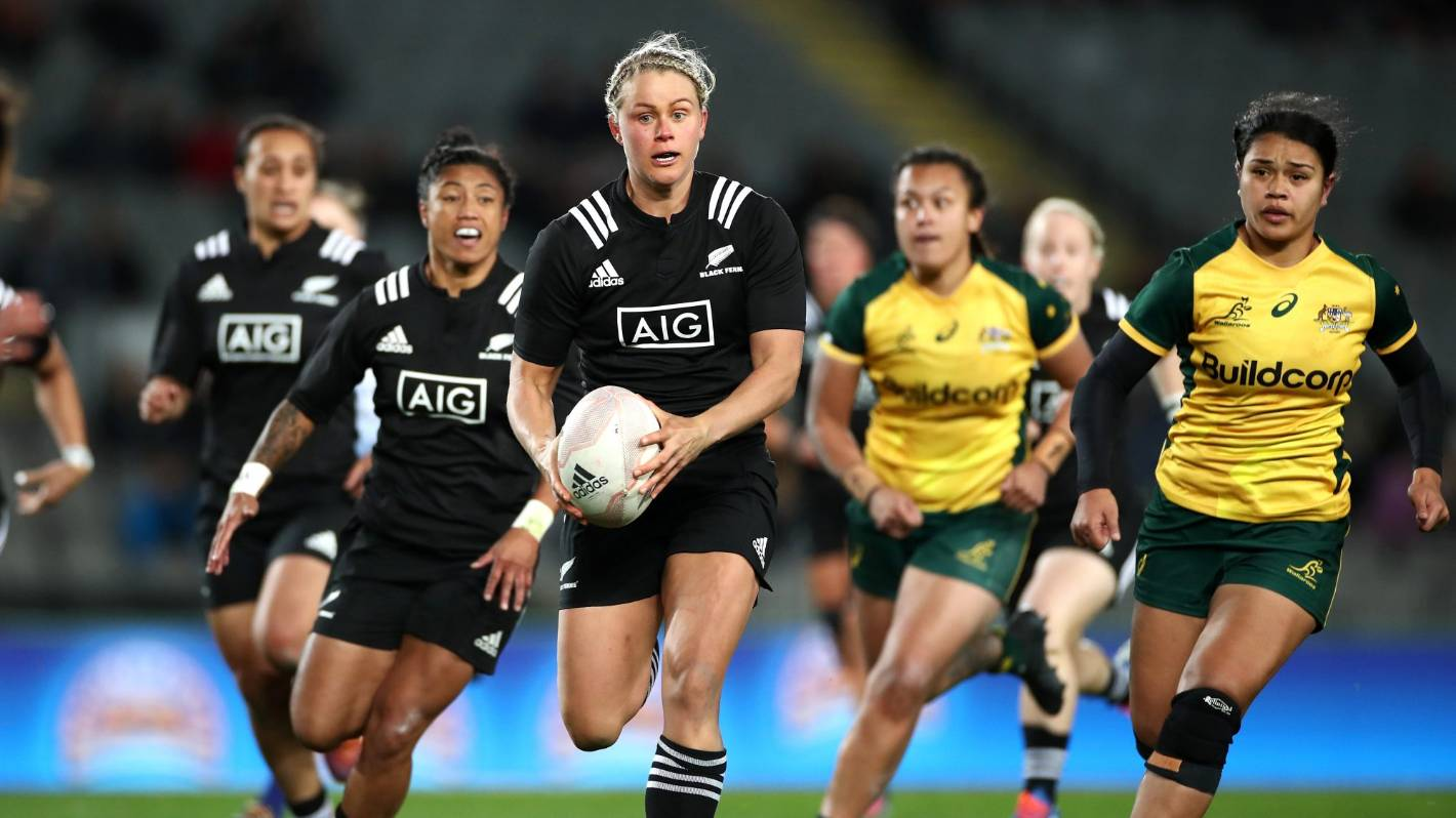 Women S Rugby Deserves Better As Game S Rulers Stay Silent On Post Covid Kick Start Stuff Co Nz