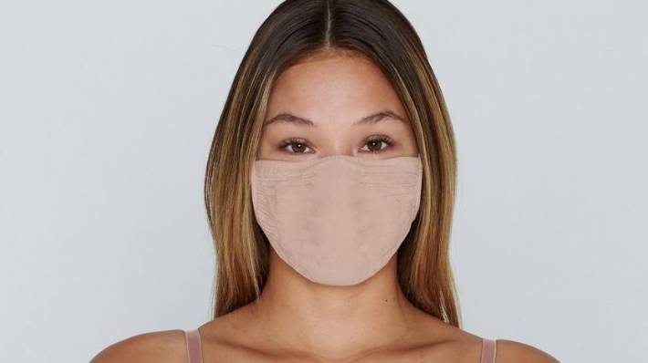 Kim Kardashian creates $14 fashion face masks that don't stop ...