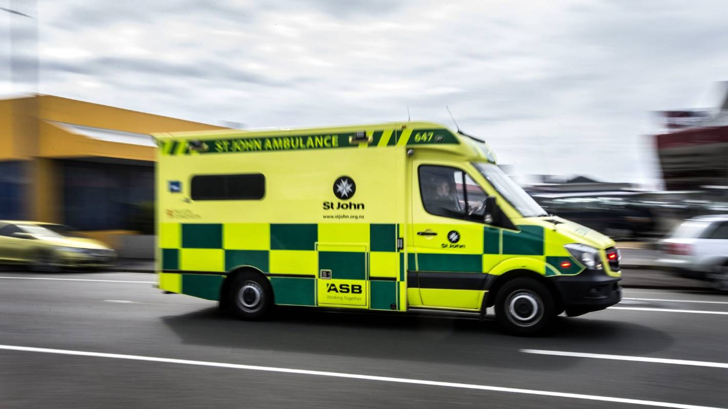 Non-emergency callouts in Manawatū stretching St John medics