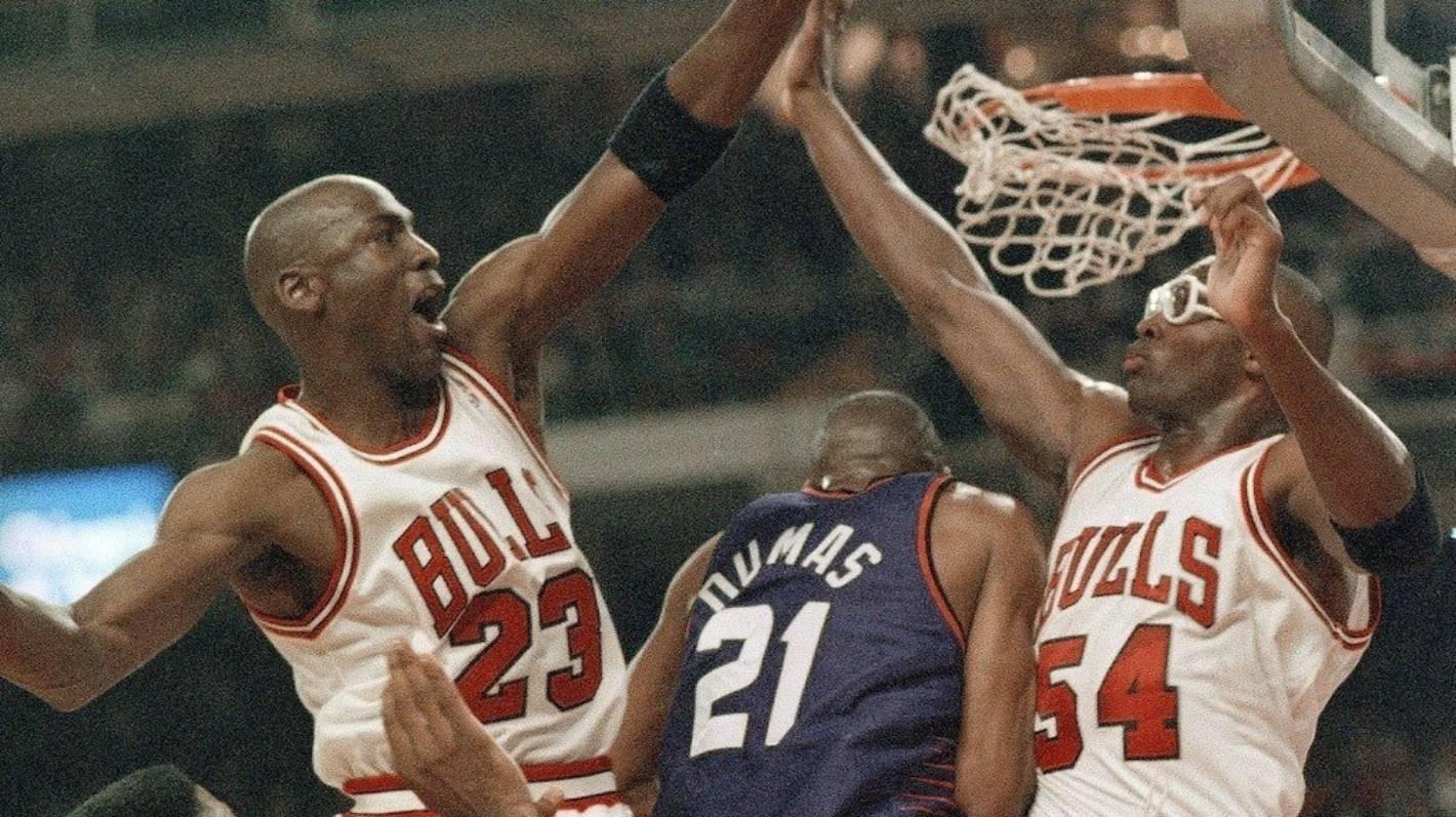 Seven dream documentaries that should get the Michael Jordan treatment