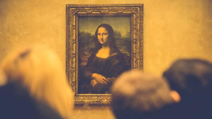 Mohlo by Francúzsko predať Mona Lisu, aby nahradilo náklady za Covid-19?