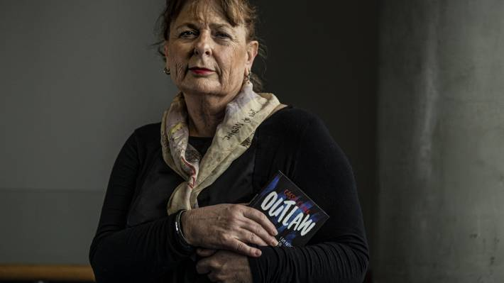 New Zealand Society of Authors chief executive Jenny Nagle says while more people access literature for free, it's the authors who end up paying.