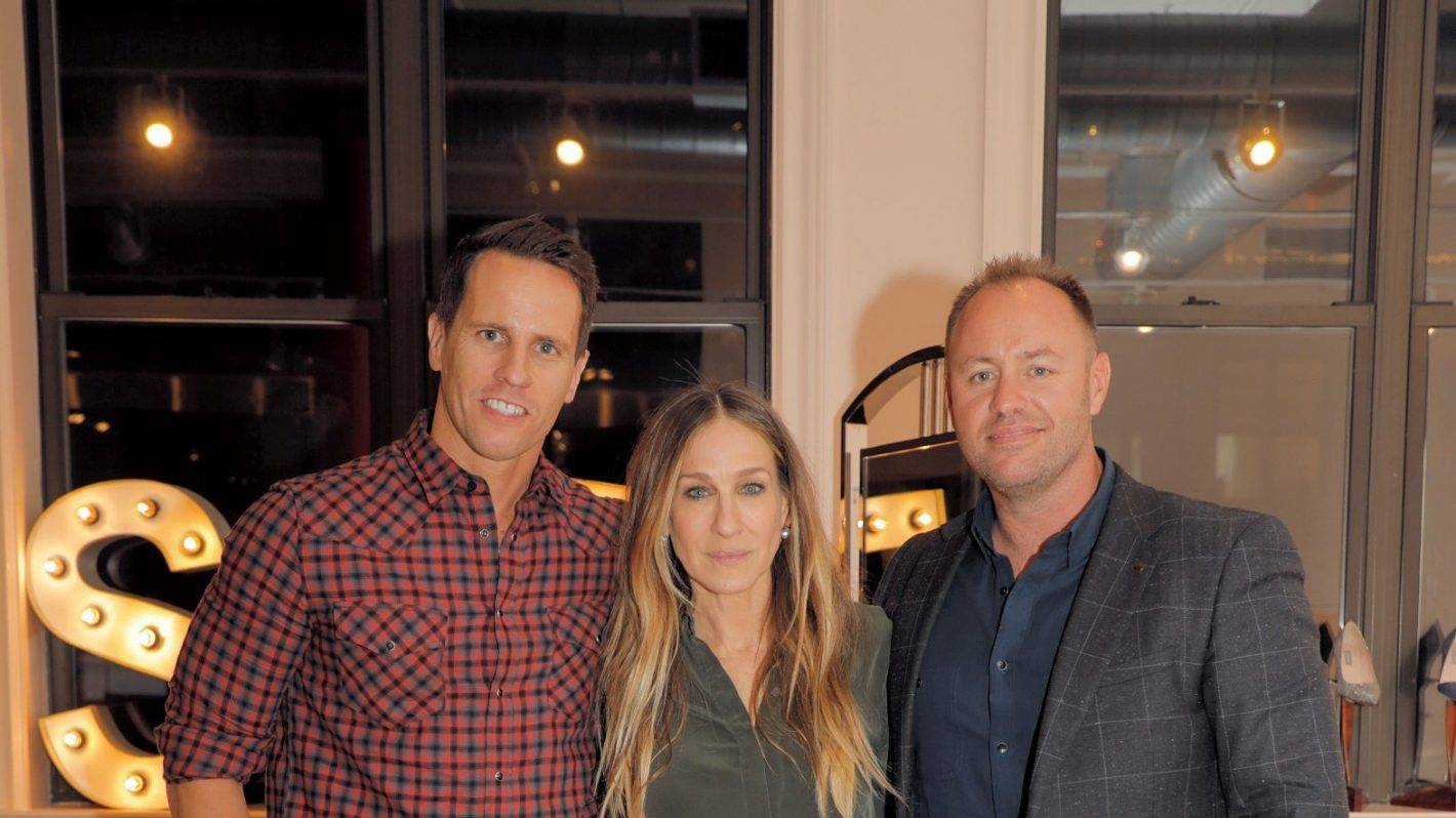 Kiwi winemakers team up with Sarah Jessica Parker for virtual wine tasting