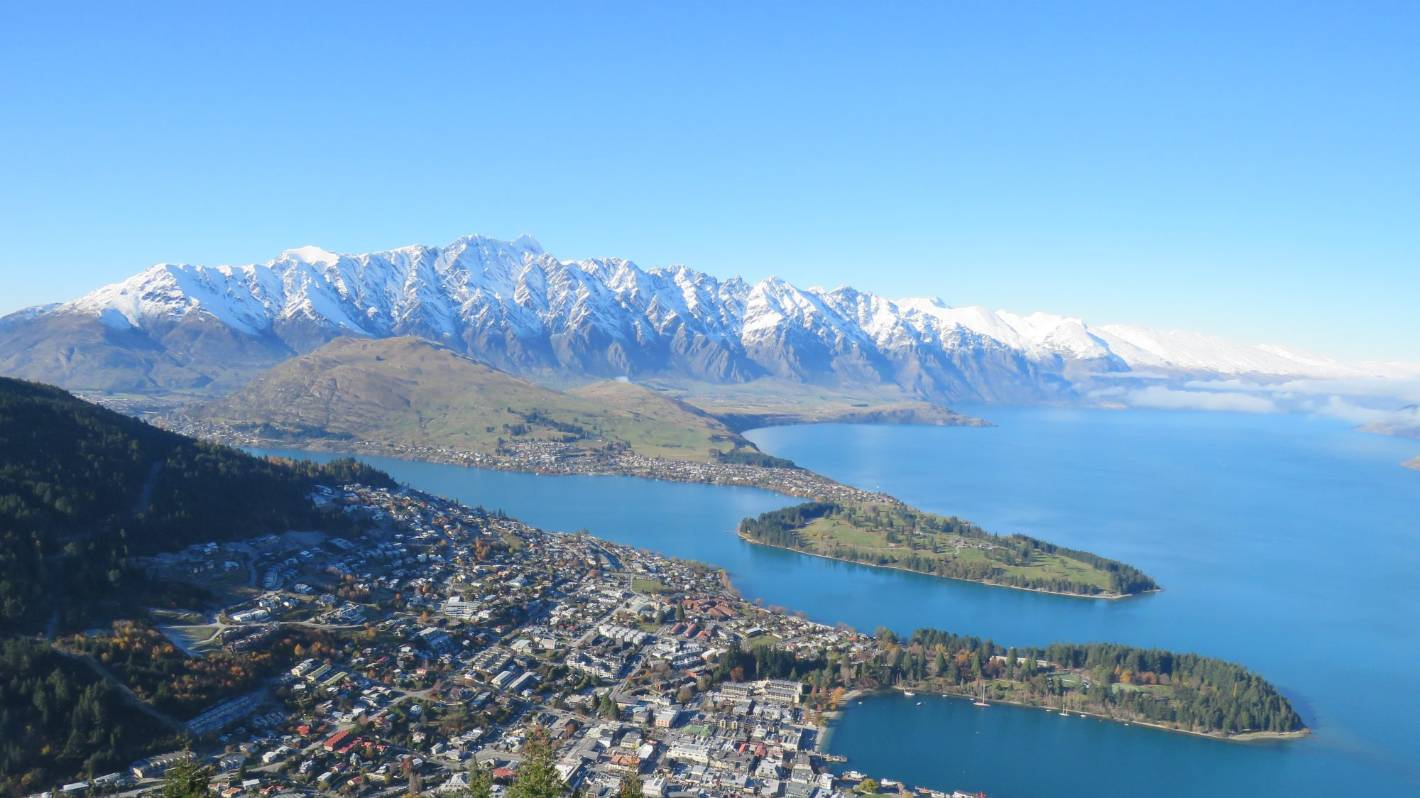 House prices dip across country in June, with Queenstown leading falls