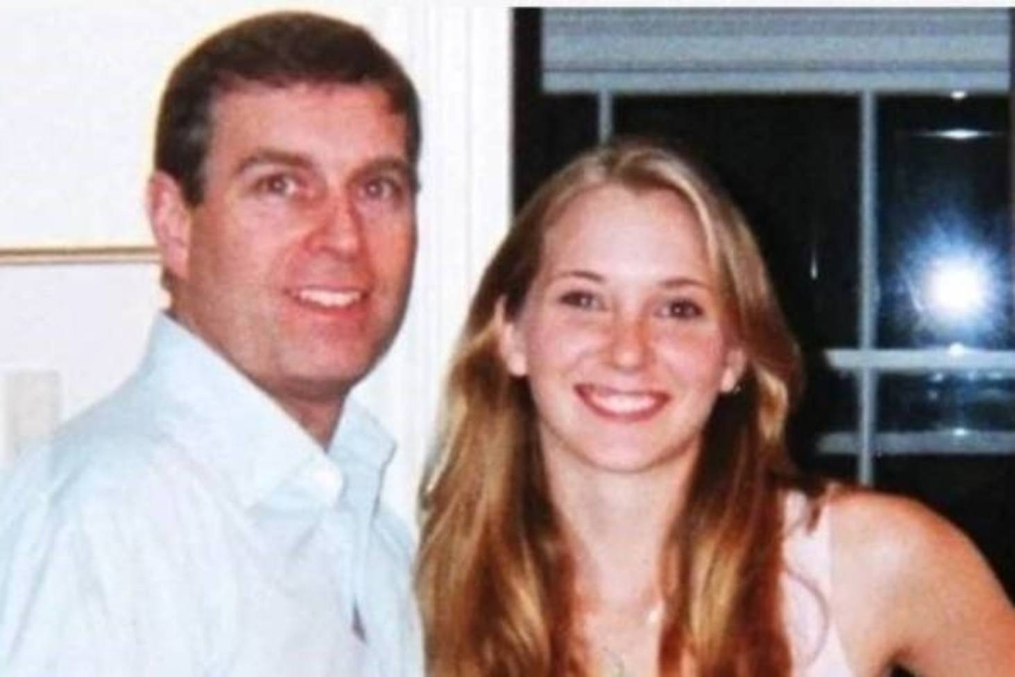 Grinding Against Her Prince Andrew Faces New Claims In Epstein