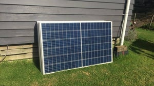 Does solar pay off yet?
