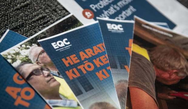 EQC accidentally leaks details of 8000 claims