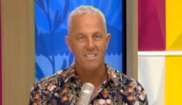 """AM Show host Mark Richardson lashes out new National leader Todd Muller: """"He has failed every time"""""""