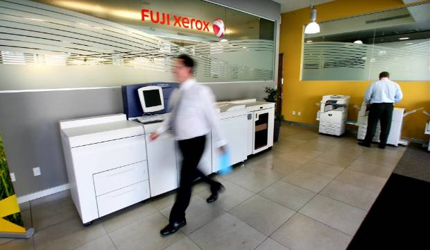 Fuji Xerox to axe 100 jobs as printing demand plunges after Covid-19