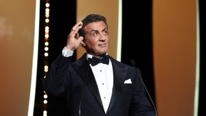 Sly Stallone's home listed at $5.4m