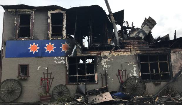 Canterbury pub to be demolished, rebuilt after Christmas Eve fire