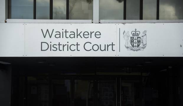 Woman and five men appear in court after alleged cannabis bust in Auckland