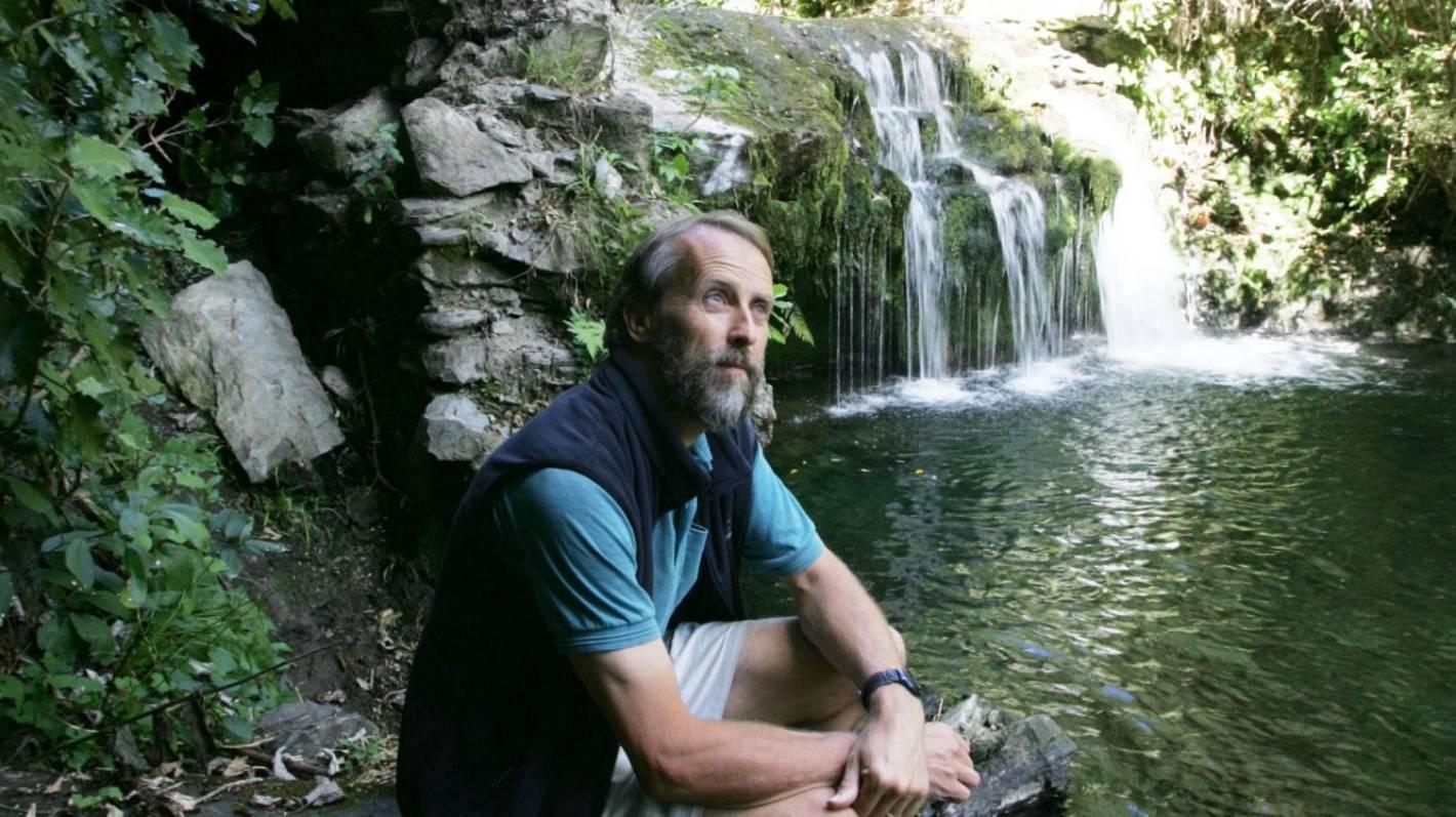 Royal recognition for Waimarama Sanctuary founder
