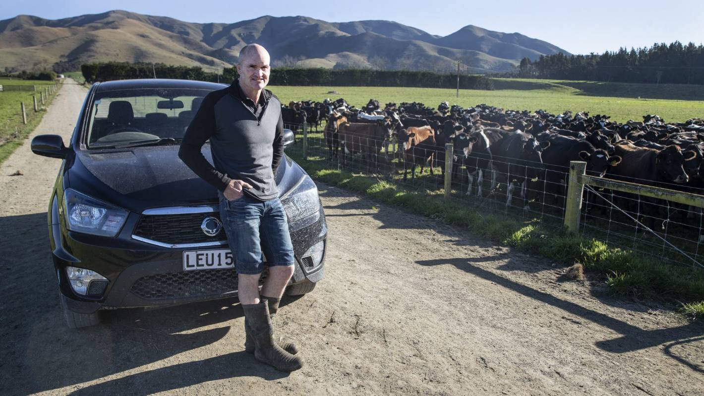 Coronavirus: Farmers tackle Moving Day during pandemic