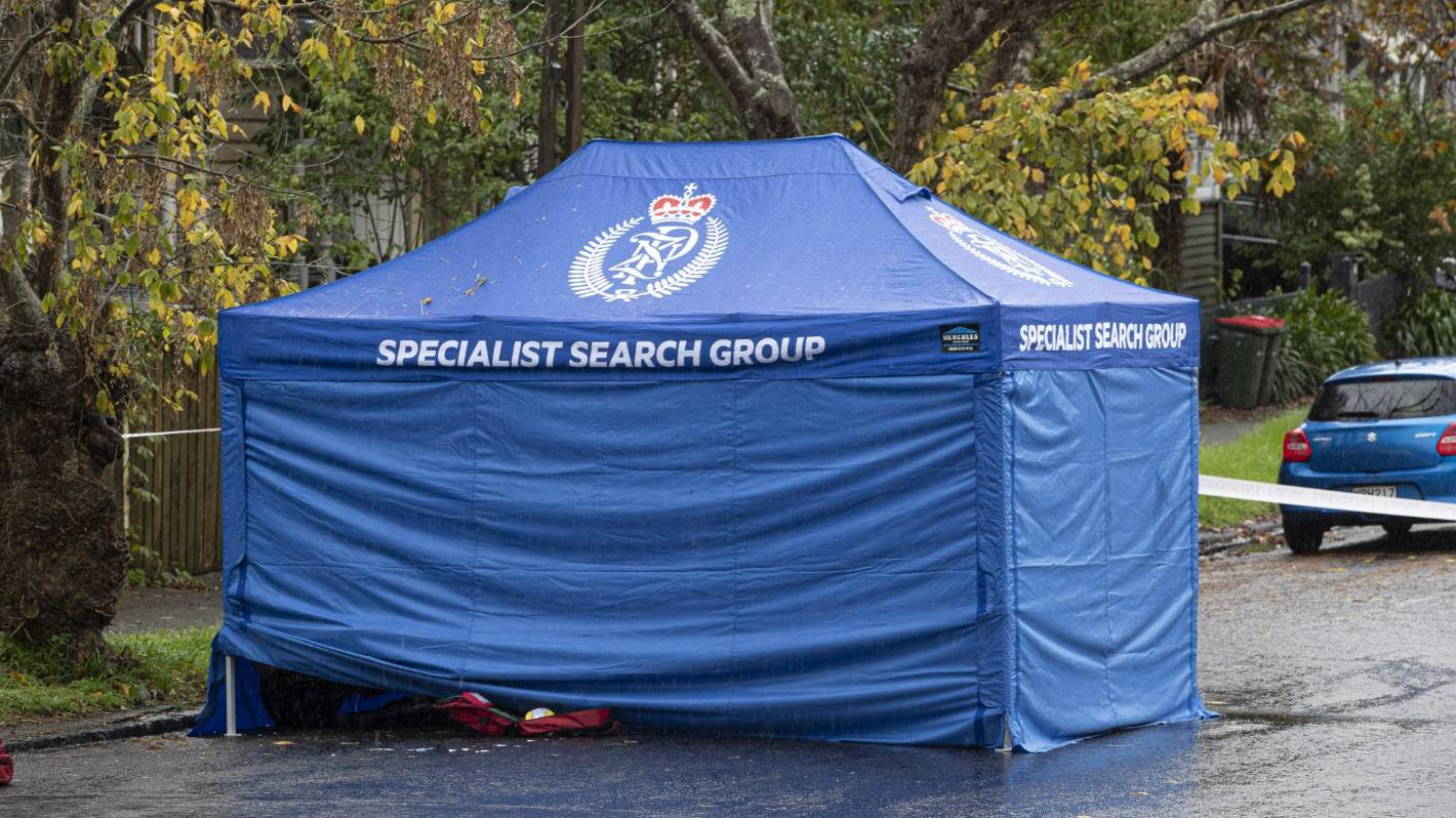 Auckland shooting: Homicide victim named as Clifford Umuhuri