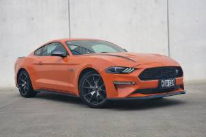 Ford Mustang High Performance 2.3L