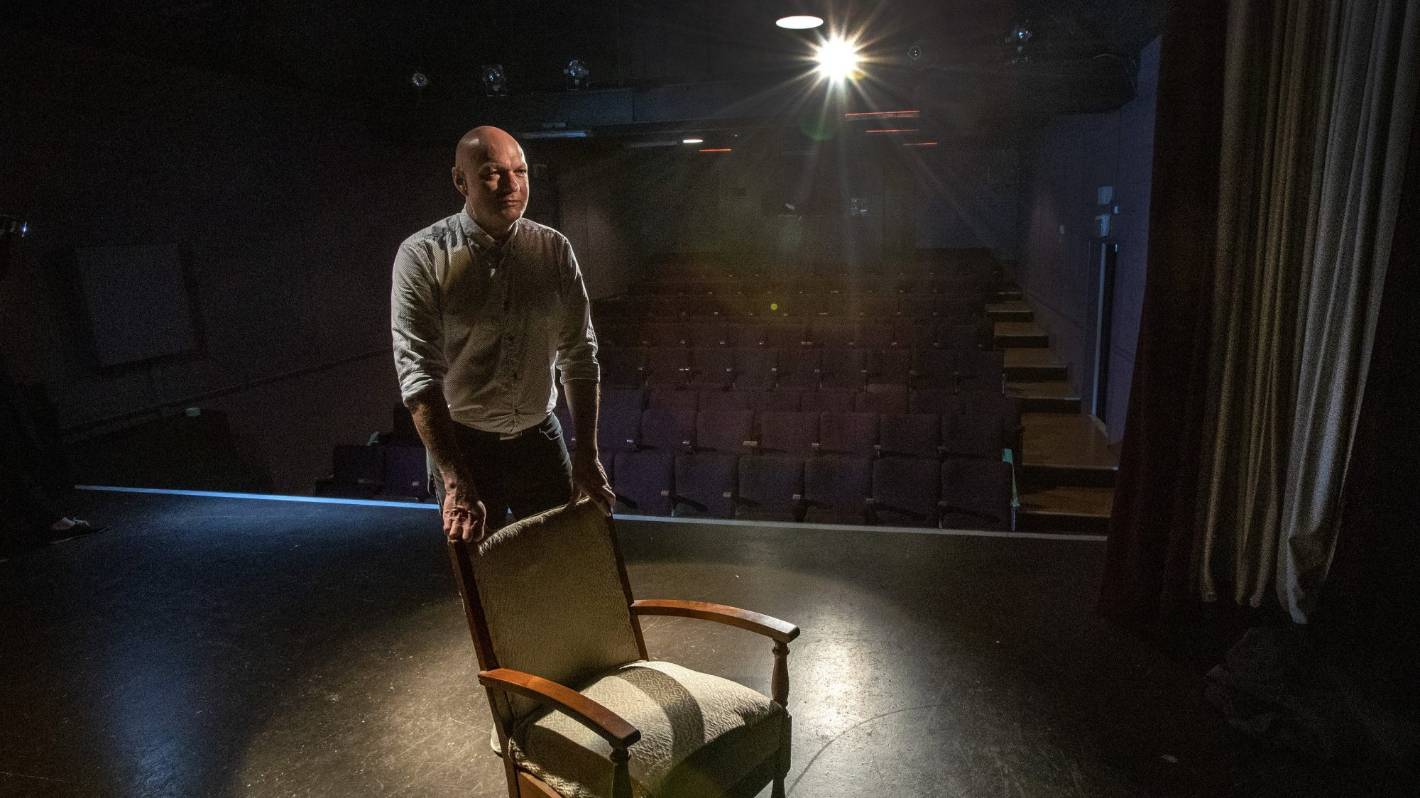 Community theatres poised to entertain amid restrictions