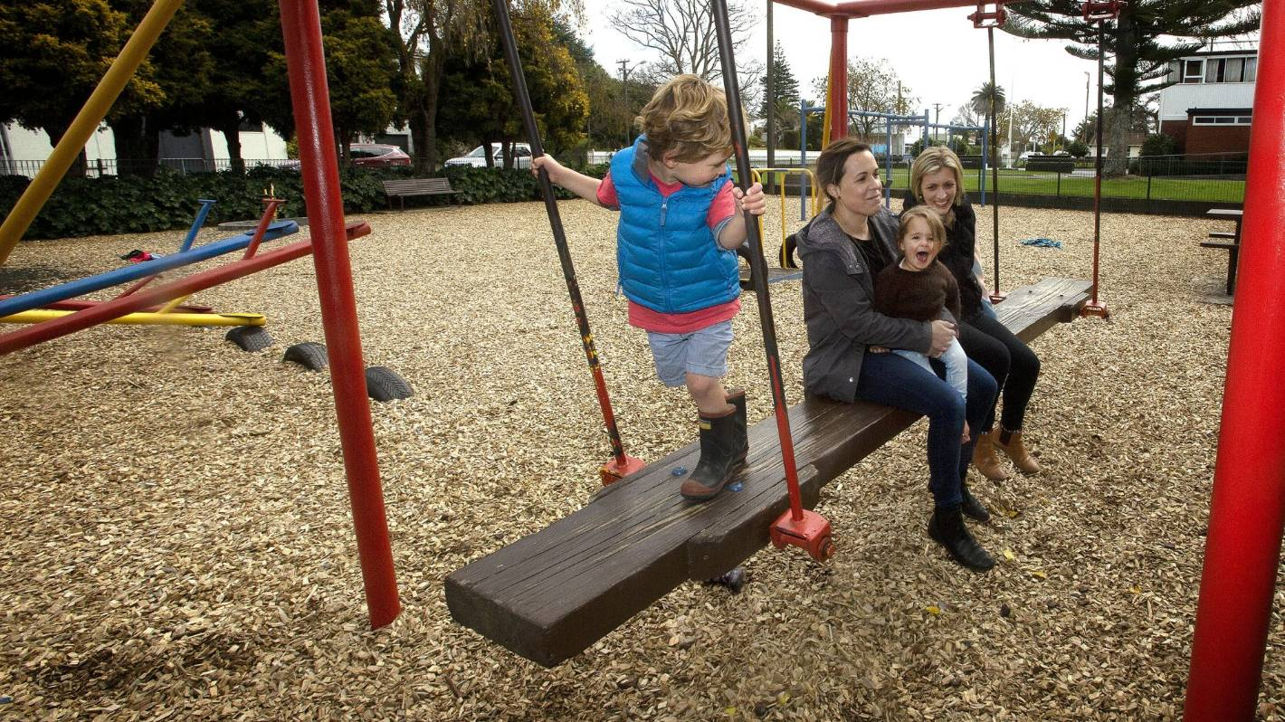 Marton's proposed adventure playground to cost $1.1 million