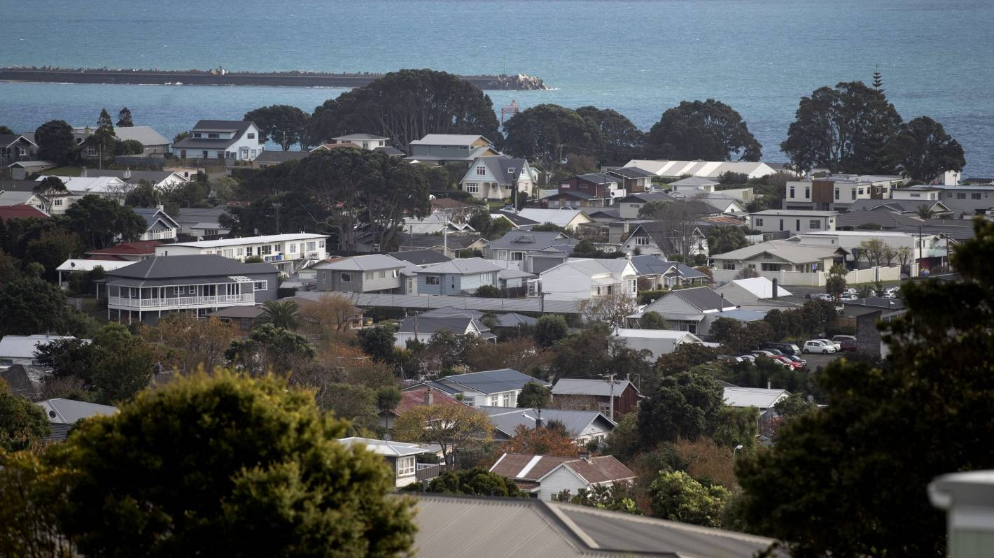 Average asking price in Taranaki hits record high in May