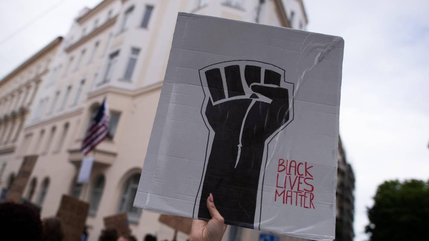 Sydney Black Lives Matter protest banned by Supreme Court
