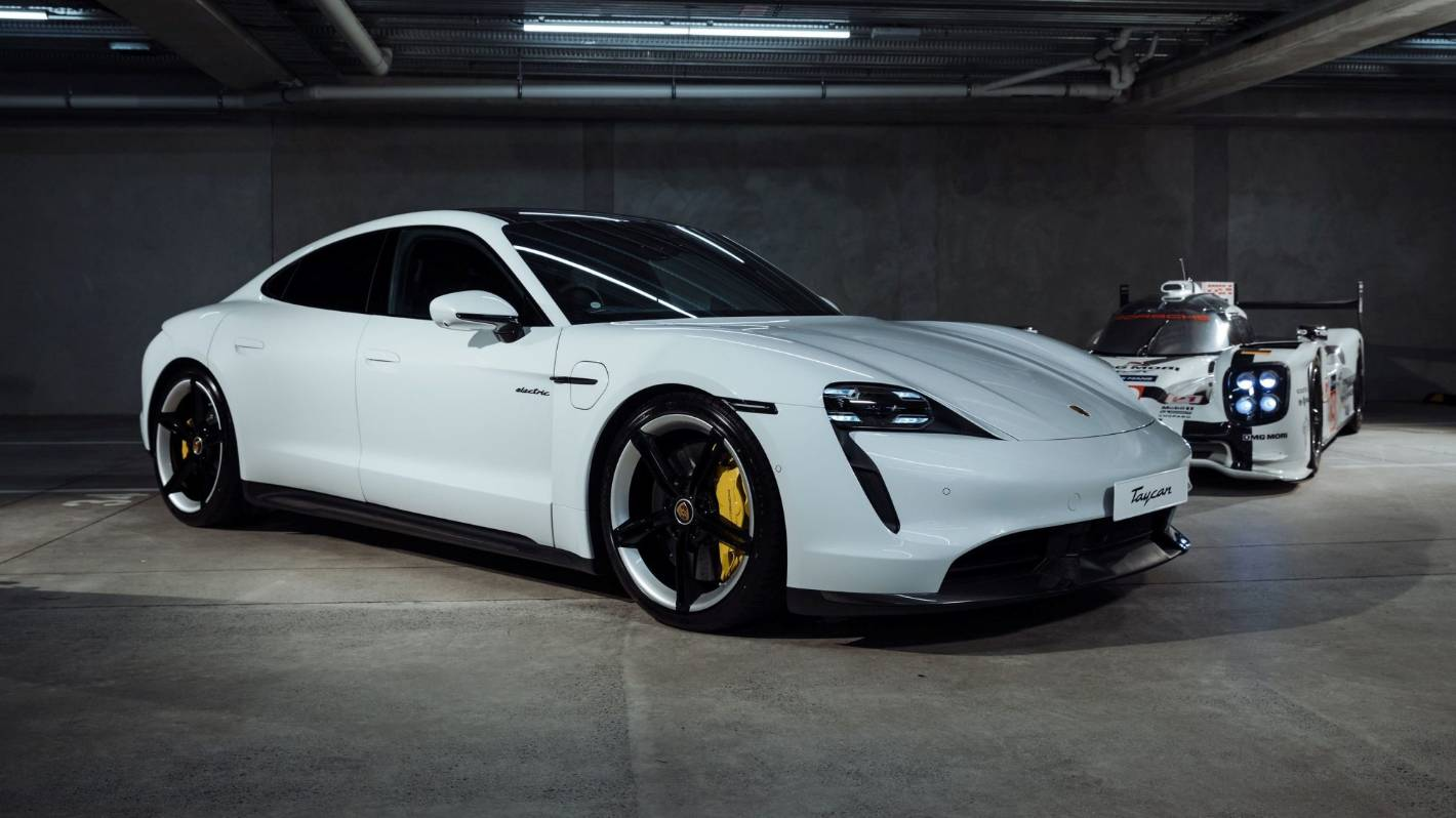 Porsche will never go completely electric