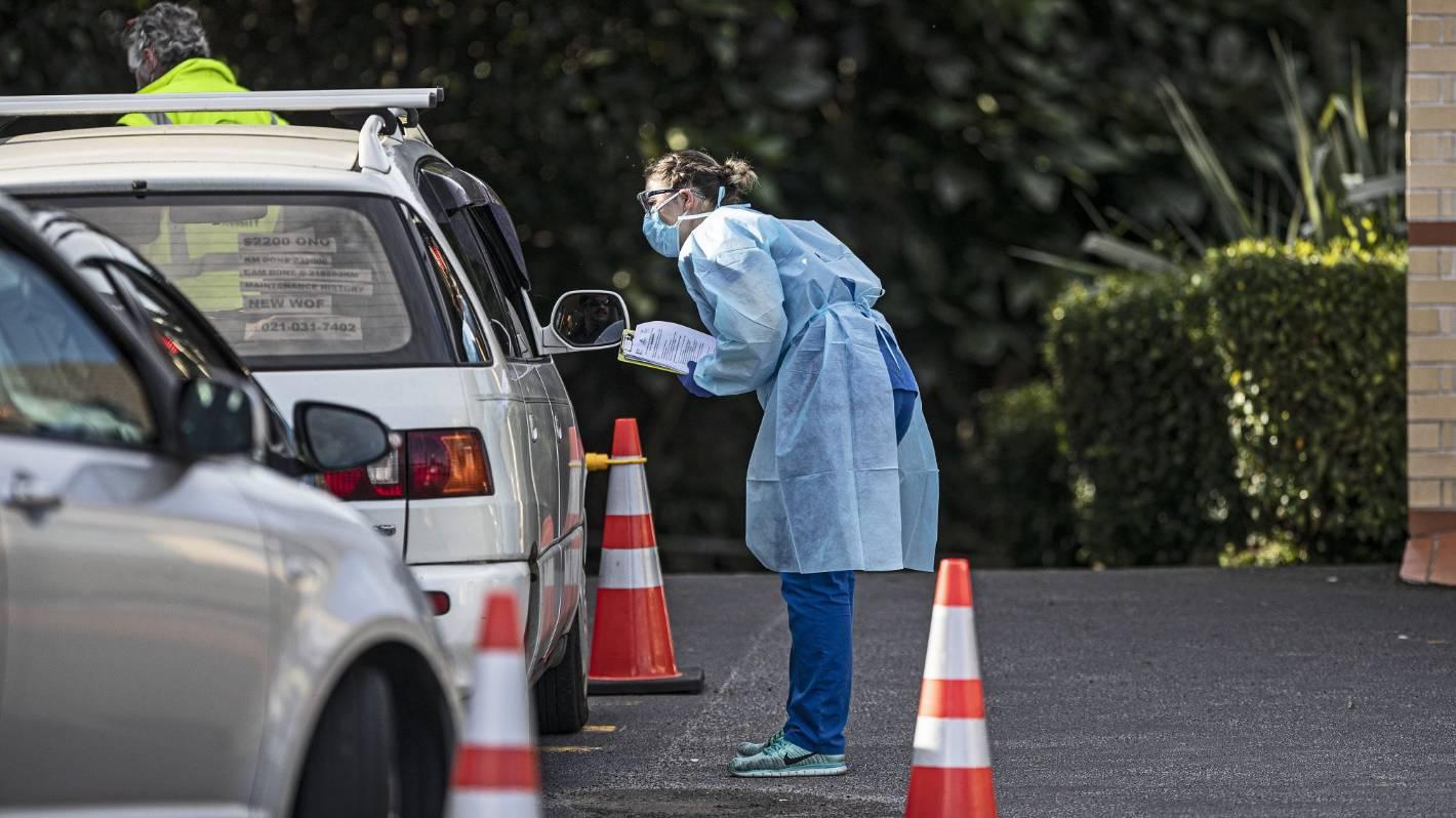 Covid-19: Health officials investigate possible community case of coronavirus in Northland