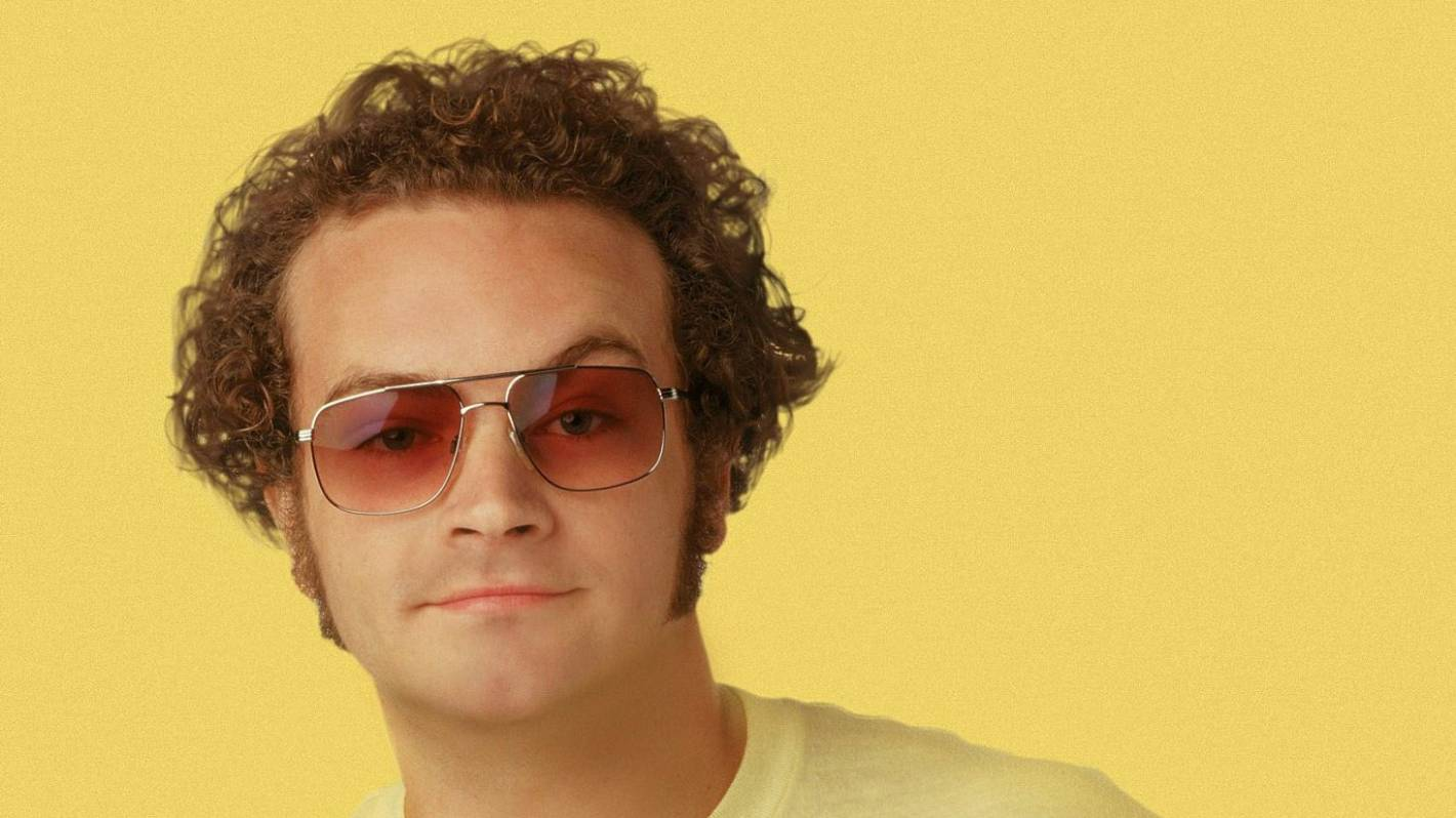 That 70's Show actor Danny Masterson
