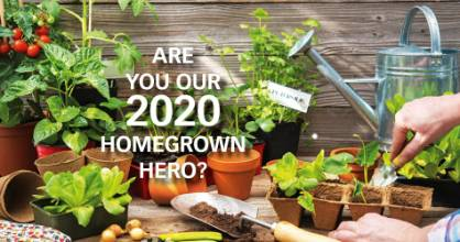 NZ Gardener is on the hunt for homegrown horticultural superheroes!