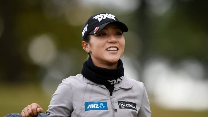 Forget hole in ones, Lydia Ko is working on aces of a different ...