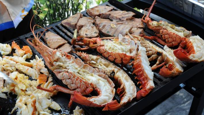 Other export products, such as lobster, have been blocked by more indirect means, such as additional hygiene requirements.