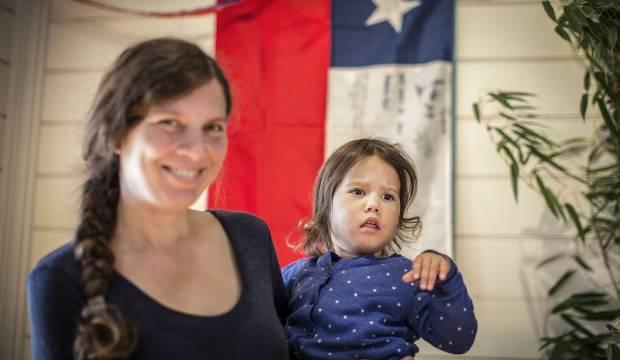 Chilean community gathers to help Covid-stricken homeland