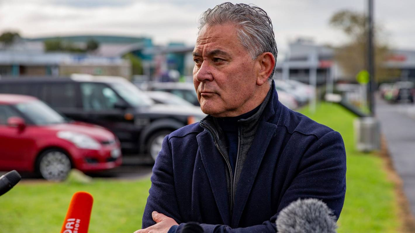Coronavirus: Māori Party urges immediate move to Level 4, border closure and delayed election