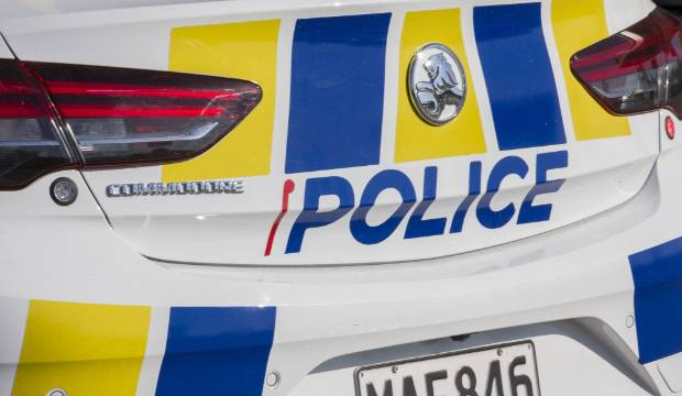Man confronts boy on bike with knife in Dunedin