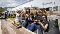 Beerly beloved: The best craft breweries you can visit