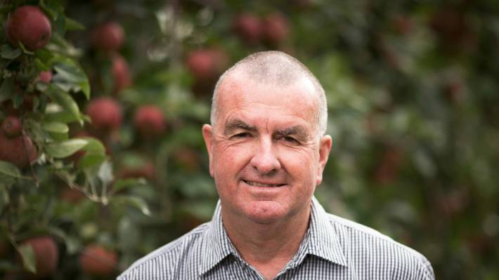 New Zealand Apples & Pears chief executive Alan Pollard said the organisation is working with the islands and the NZ government to get seasonal workers home.