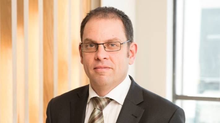 Retail NZ chief executive Greg Harford says it's unfortunate the Government was unable to push through a property law amendment that would have required landlords to give rent reduction based on the retailer's loss of income during the Covid-19 lockdown.