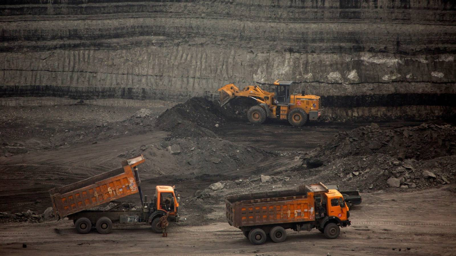 Why is New Zealand importing coal by the shipload?