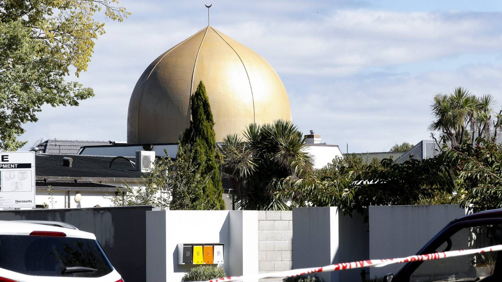 Christchurch mosque shooter's legal costs revealed