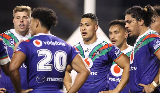NRL: Warriors handed another unwanted distraction with Covid-19 scare