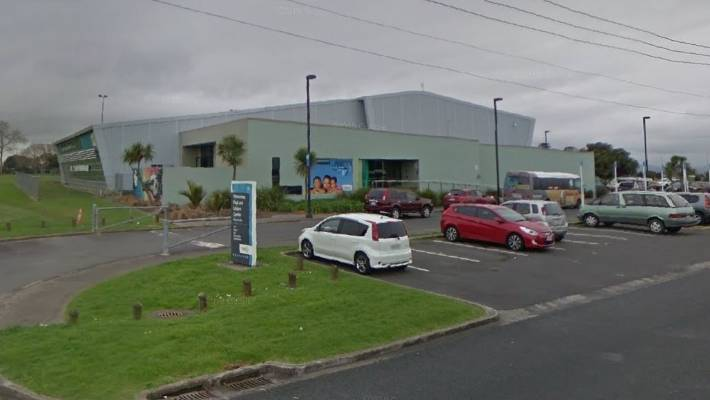 Emergency services were called to the Manurewa Pool and Leisure Centre after a person died due to a medical event (file photo).