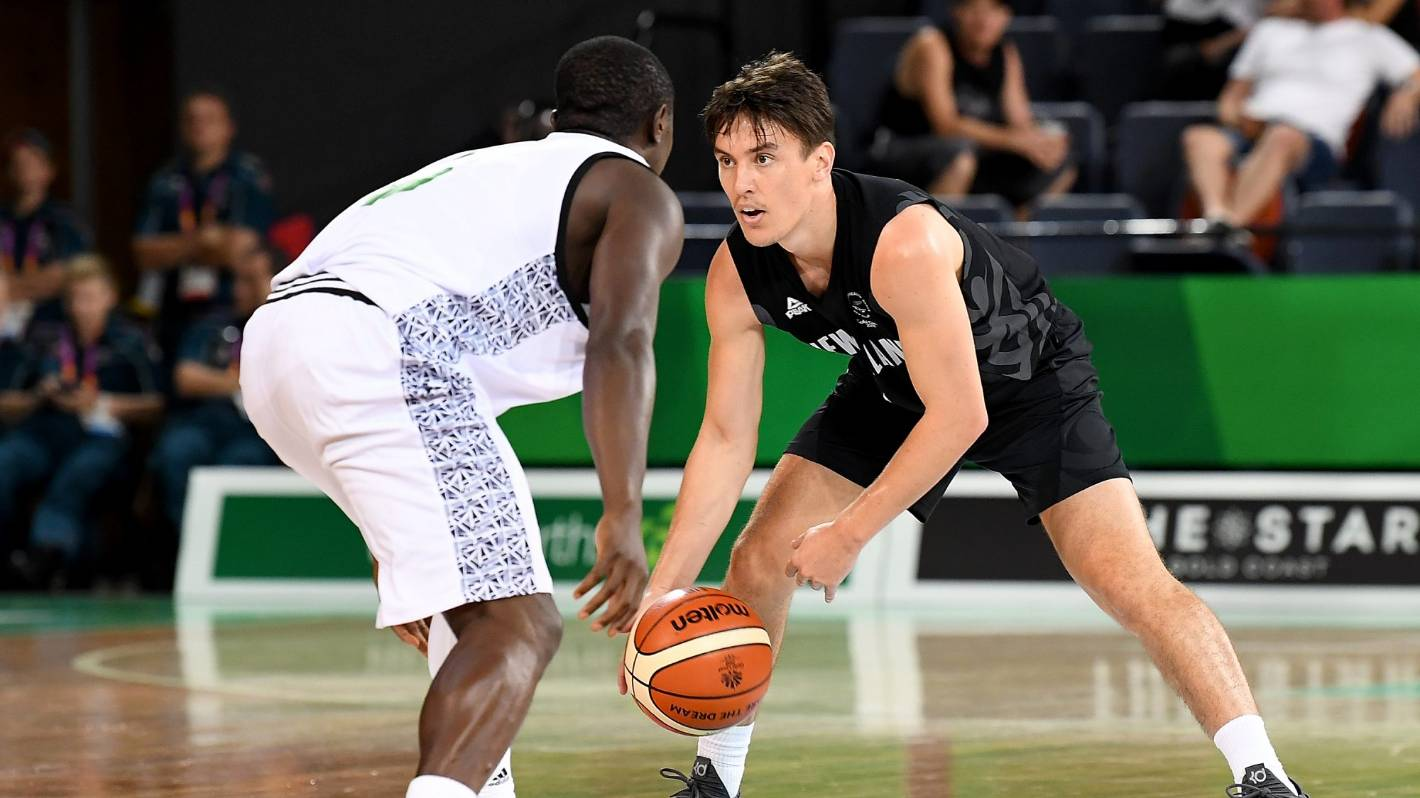 Manawatu Jets v Taranaki Mountain Airs — NBL Showdown week two - Stuff.co.nz