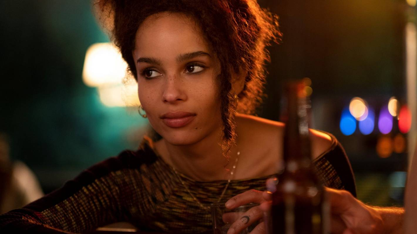 High Fidelity: Zoe Kravitz's gender-swapped reimagining hits all the right notes