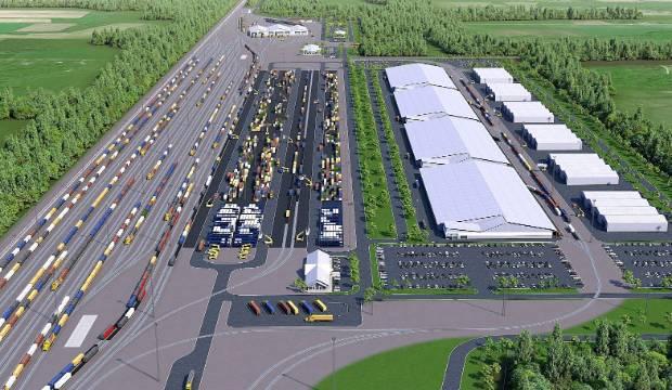 KiwiRail announces site for new Palmerston North rail centre