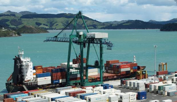 The rebuilding of NZ's coastal shipping industry requires government intervention