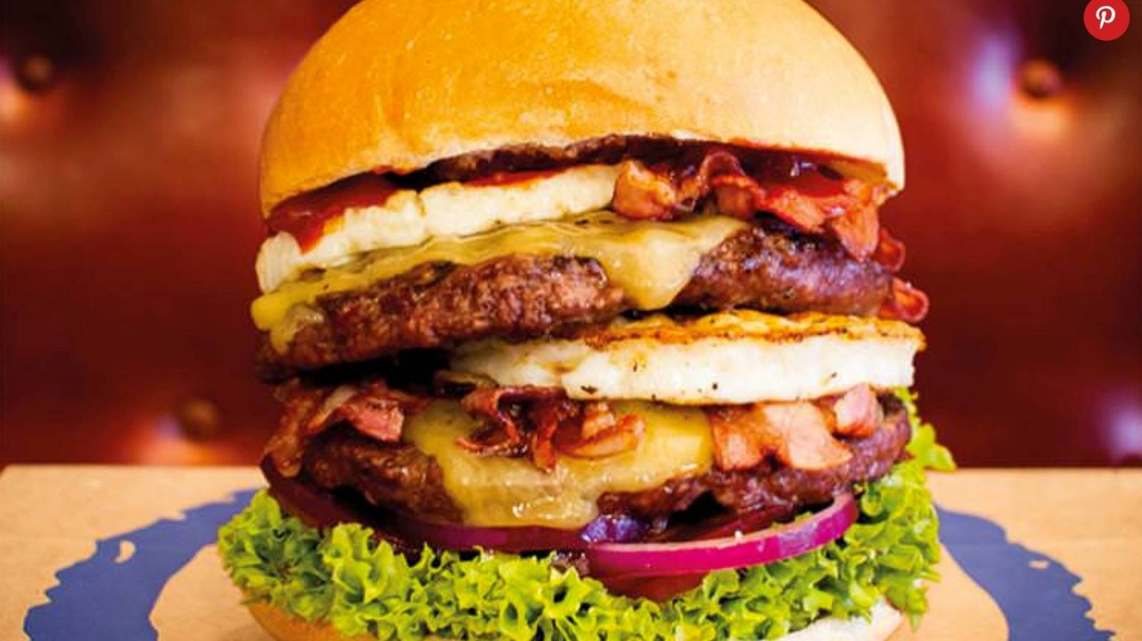 What's all the fuss about Fergburger?
