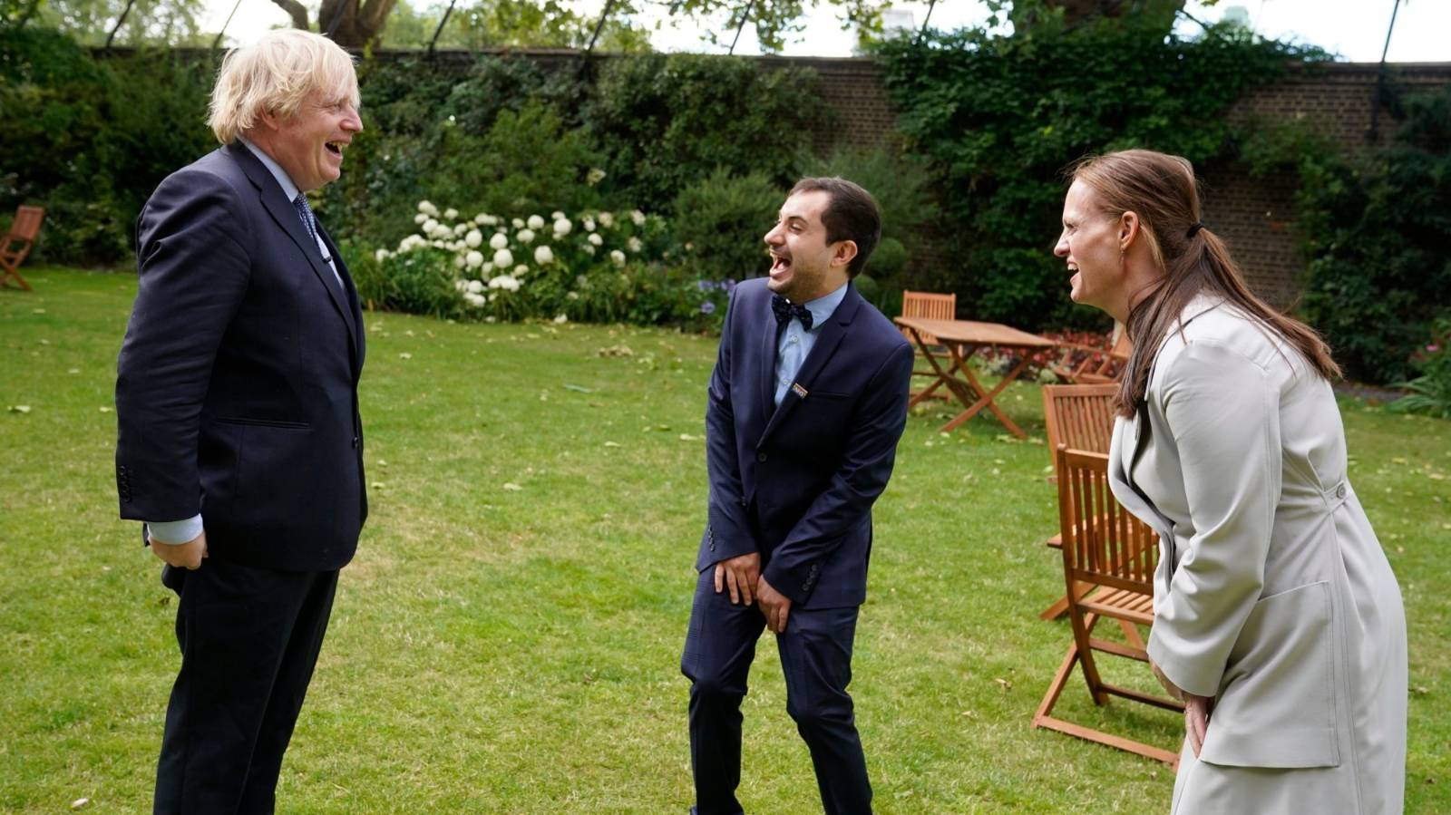 Kiwi nurse who cared for Covid-struck PM Boris Johnson quits