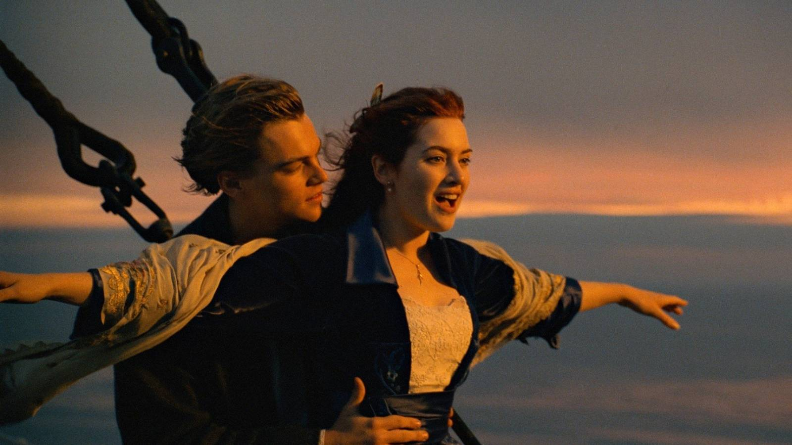 Why Titanic is still the greatest movie of all time