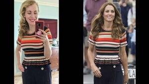 Royal fan spends $31k dressing like Kate, Meghan and Pippa